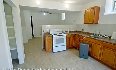 Kitchen, 151 Mechanic St, 1
