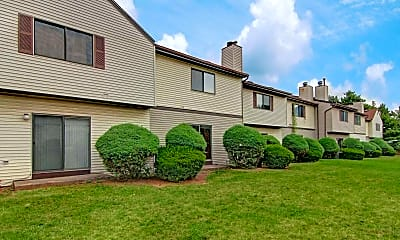 Building, Chesterfield Townhomes, 0