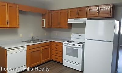 Kitchen, 1105 Bird Rd, 0
