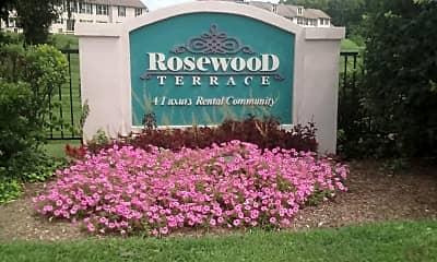 Rosewood Terrace Apartments, 1