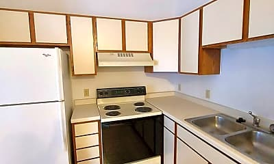 Kitchen, 1101 Monroe St, 0