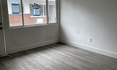 Living Room, 1068 Sutter Ave, 1