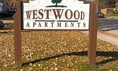 Community Signage, 1663 Western Ave, 2