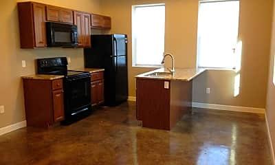Kitchen, 275 Jefferson Ave, 1