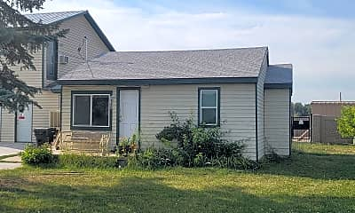 Building, 1140 W 400 N, 0