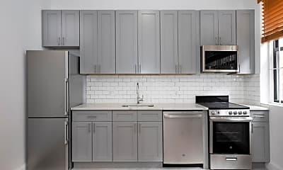 Kitchen, 216 E 28th St, 1