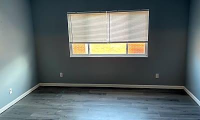 Bedroom, 807 Courtois St, 1
