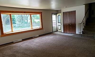 Bedroom, 5322 Milwaukee St, 1