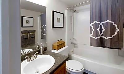 Bathroom, The Village at Lionstone, 2
