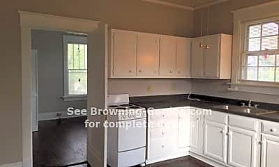 """Kitchen, 1810 """"C"""" 15th Ave. S., 1"""