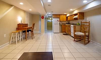 Kitchen, 5431 Kansas Ave NW, 1