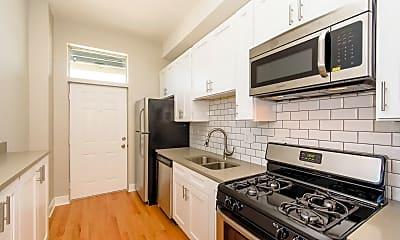 Kitchen, 1812 W Cortland St, 1