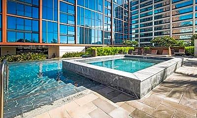 Pool, 1555 Kapiolani Blvd 1305, 2
