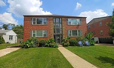 Building, 810 Francis Pl, 0