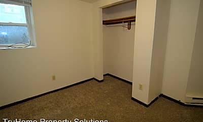 Bedroom, 522 S. 5th St., 2