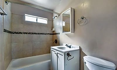Bathroom, 710 1/2 E 85th Street, 1