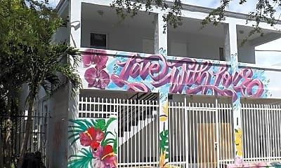 Community Signage, 1533 NW 2nd Ave, 2