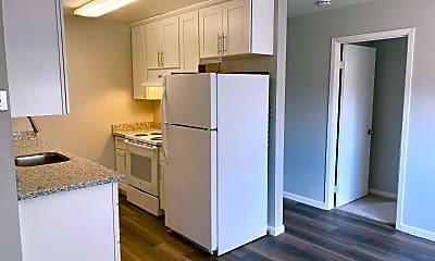 Kitchen, 6701 Laird Ave, 0