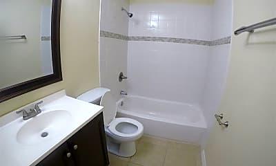 Bathroom, 7104 S Kissimmee St, 2