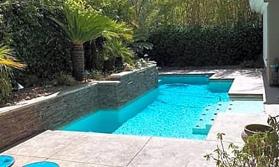 Pool, 420 Pinnacle Heights, 1