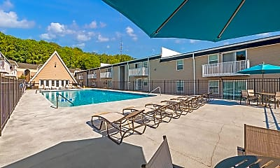 Pool, The Reserve at Red Bank, 0
