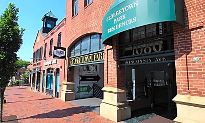 1080 Wisconsin Ave NW 1003, 0