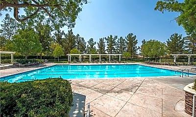Pool, 23656 Silverhawk Pl, 2