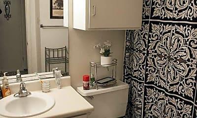 Bathroom, The Park, 2