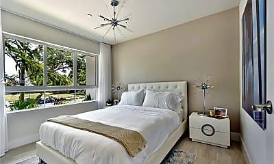 Bedroom, 2505 NE 193rd St 4102, 2