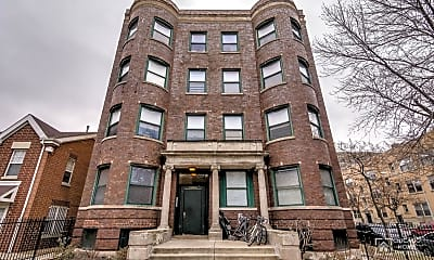Building, 1315 W Leland Ave 1, 0