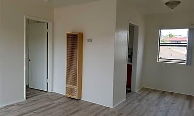 Bedroom, 2926 Upshur St, 2