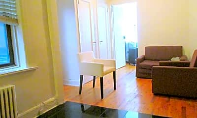 Living Room, 403 E 77th St, 0