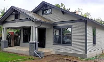 Building, 908 W Waggoman St, 0