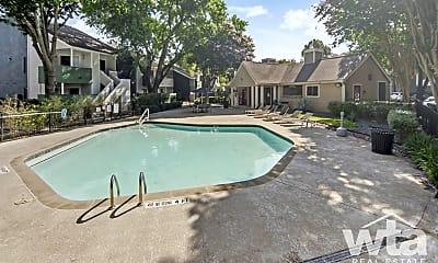 Pool, 12425 Mellow Meadow, 2