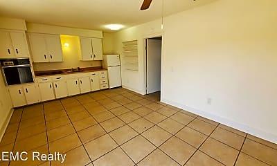 Kitchen, 2101 1st Ave, 1