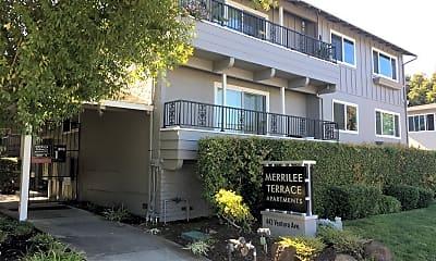 Merrilee Terrace Apartments, 1
