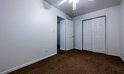 Bedroom, 5957 W Madison St, 2