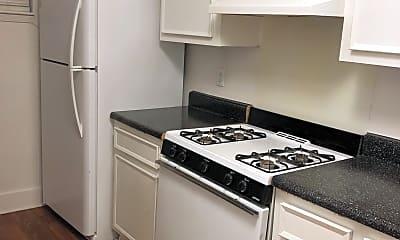 Kitchen, 4650 E Ponce de Leon Ave, 2