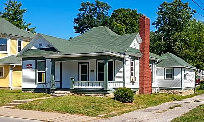 Building, 311 E 10th St, 0