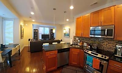 Kitchen, 1025 S 20th St. Unit A, 1