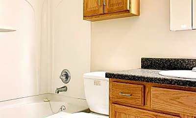Bathroom, 1430 NW 25th St, 2