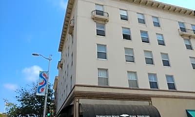 Anderson Hotel, 0