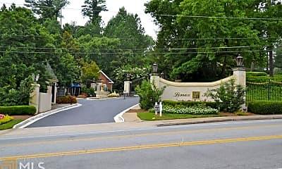 Community Signage, 1214 Pine Heights Dr NE, 0