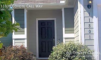 Building, 11801 Coyote Call Way, 1