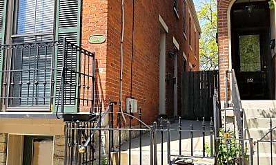 Building, 114 E 5th St, 0