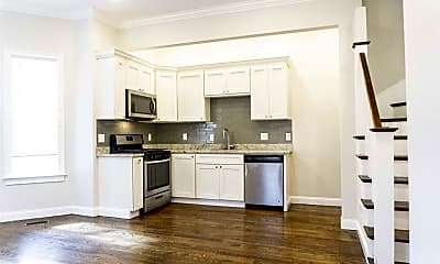 Kitchen, 19 Perrin St, 0