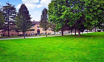 Melrose Place and Possum Park Apartments, 2