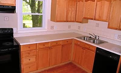 Kitchen, 13911 Mapledale Ave, 1