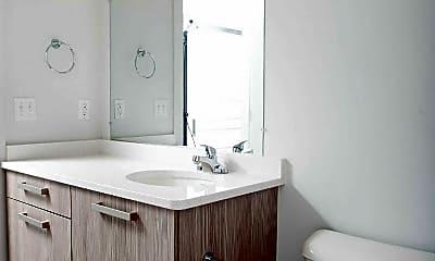Bathroom, Midtown, 2