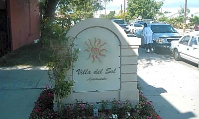 Villa del Sol, 2